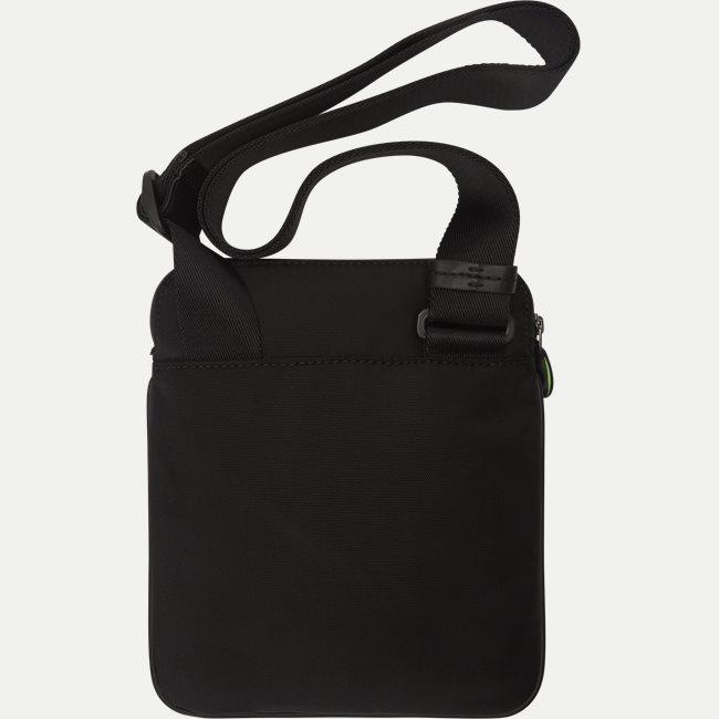 Pixel_S Cross Bag