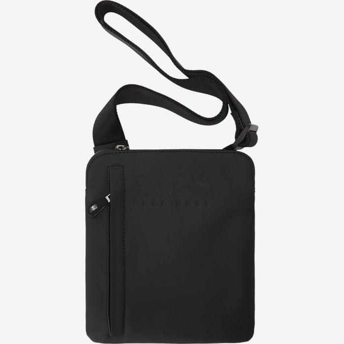 Hyper Crossover Bag - Tasker - Sort