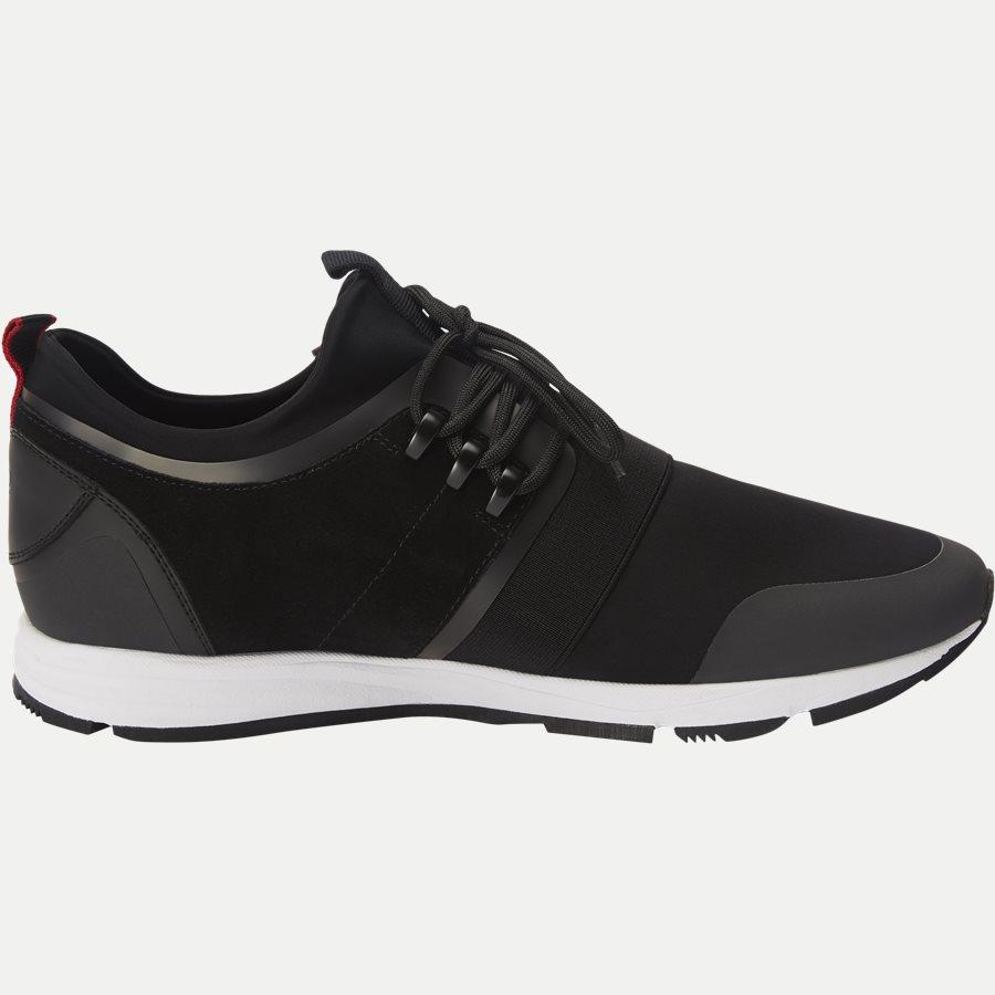50383765 HYBRID - Hybrid Sneakers - Sko - SORT - 2
