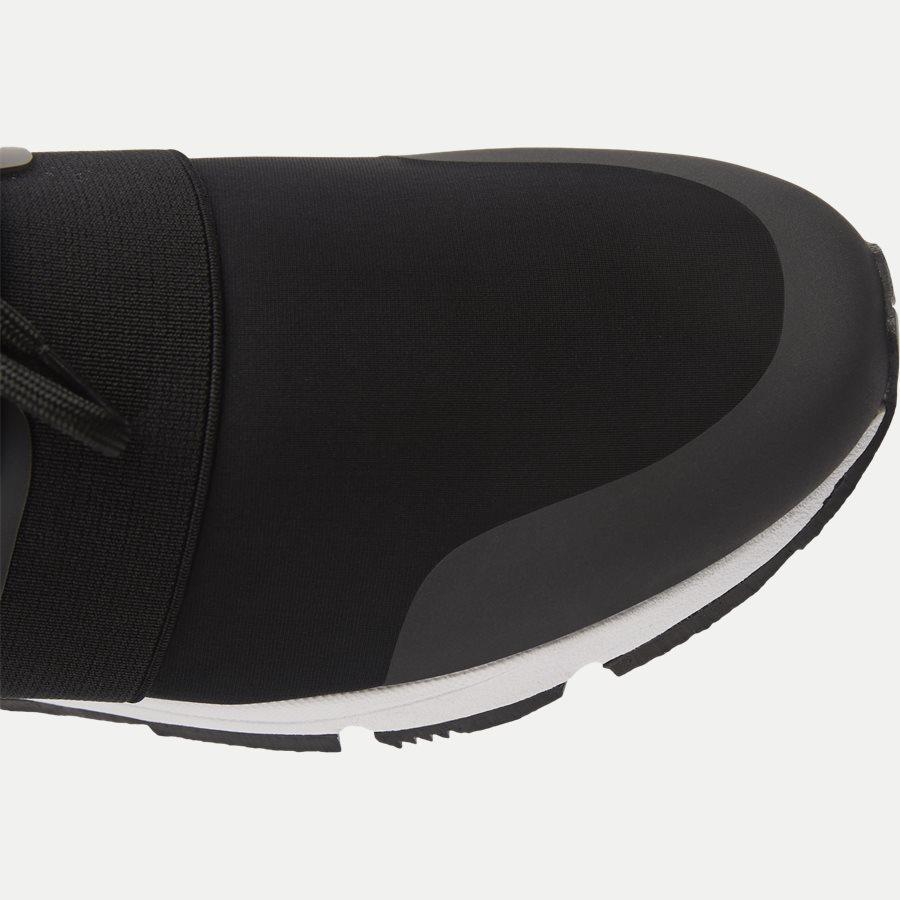 50383765 HYBRID - Hybrid Sneakers - Sko - SORT - 4