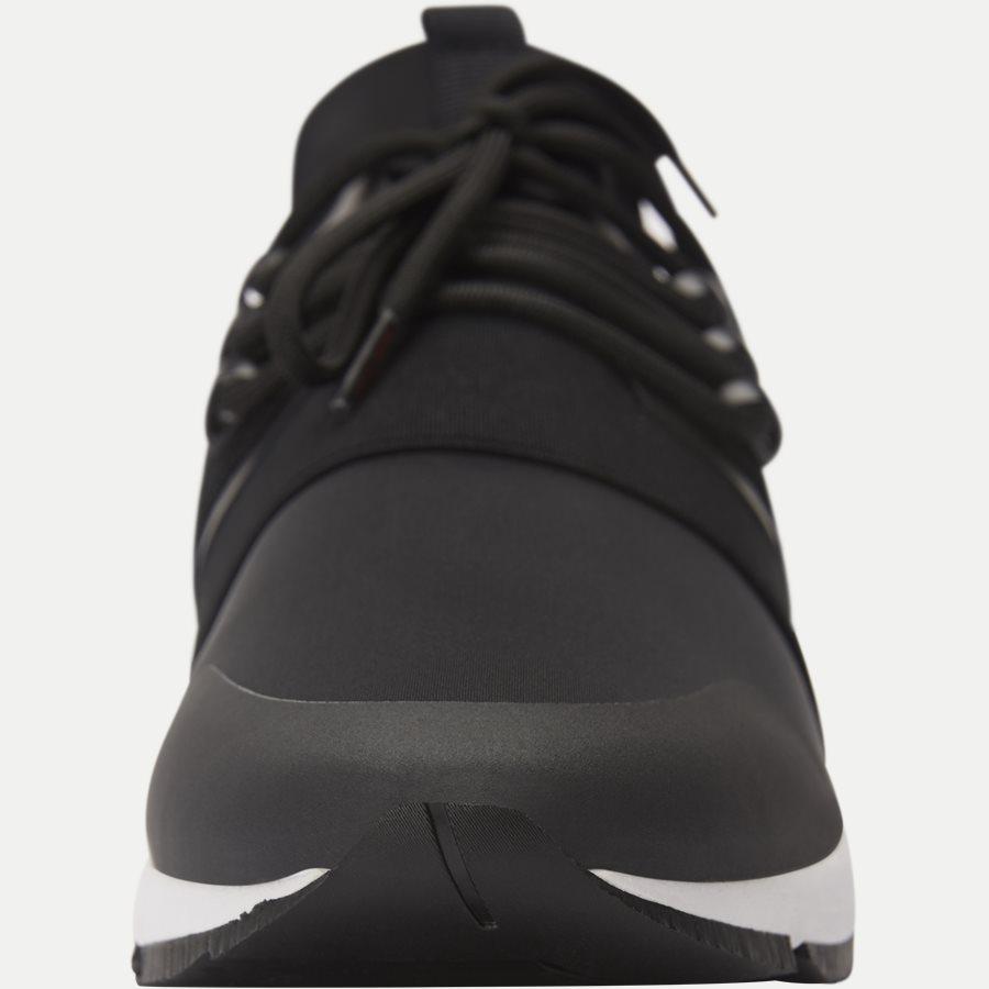 50383765 HYBRID - Hybrid Sneakers - Sko - SORT - 6