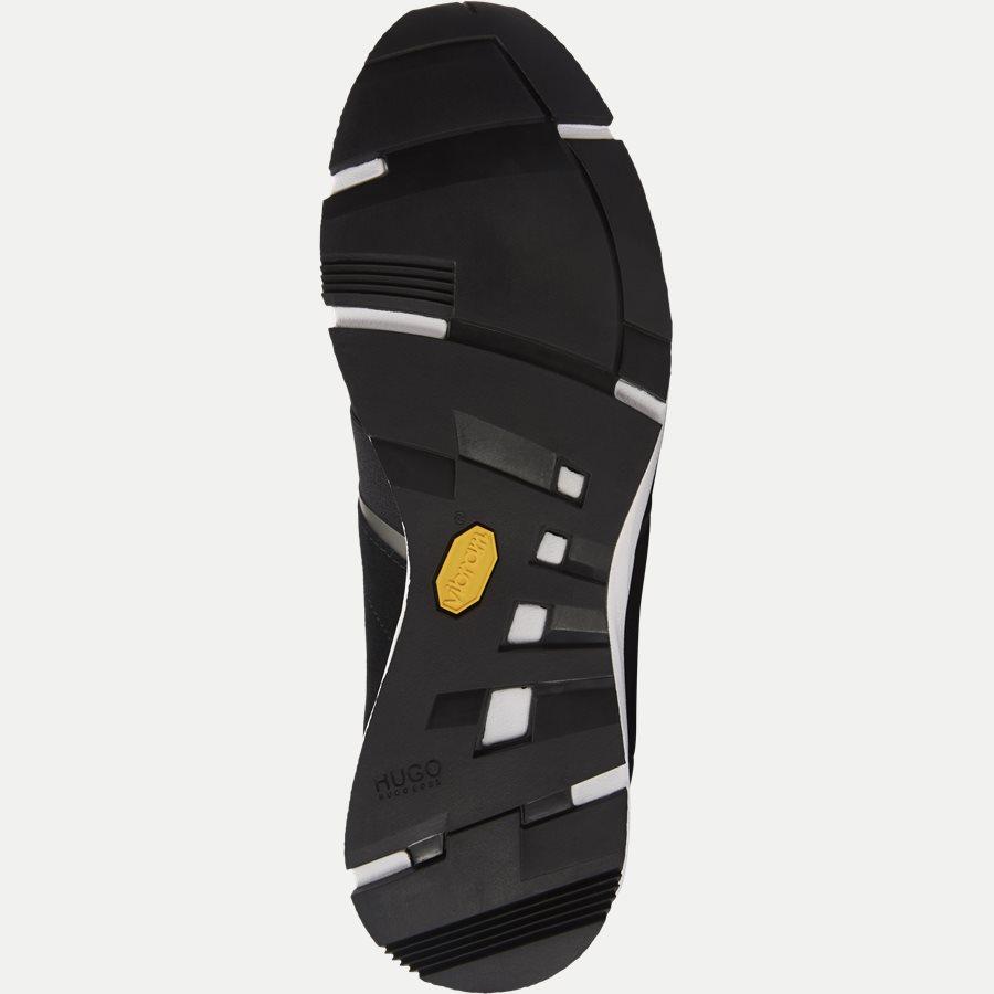 50383765 HYBRID - Hybrid Sneakers - Sko - SORT - 9