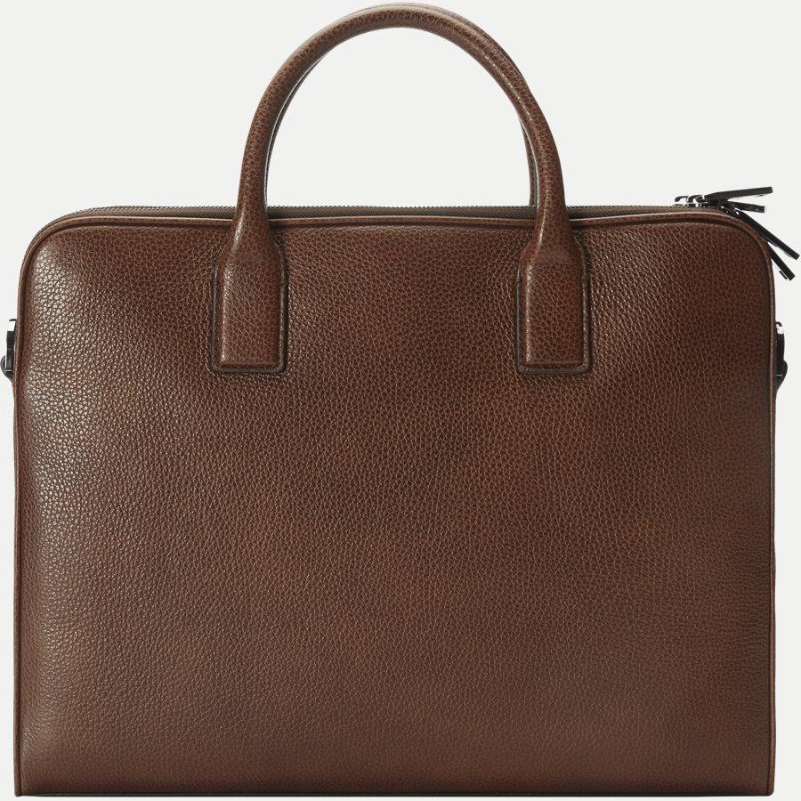 50385915 TRAVELLER - Traveller Bag - Tasker - BRUN - 2