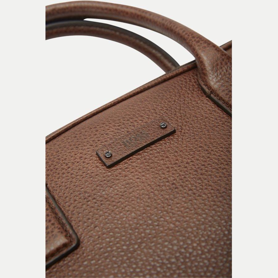50385915 TRAVELLER - Traveller Bag - Tasker - BRUN - 4