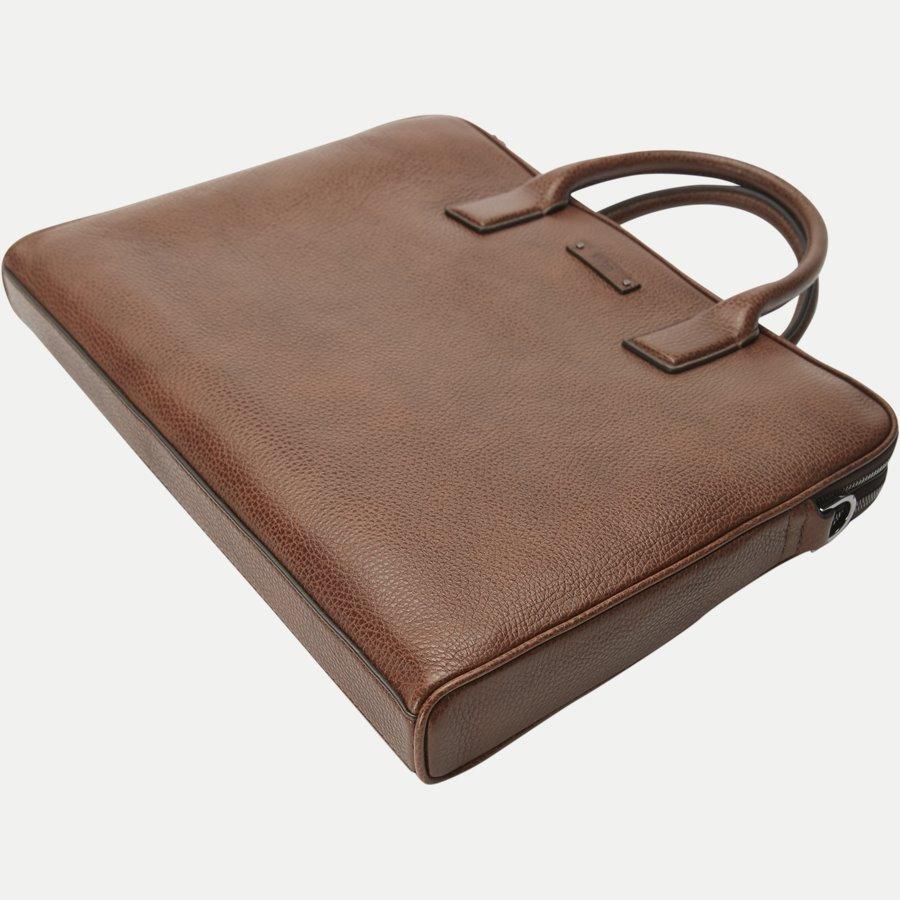 50385915 TRAVELLER - Traveller Bag - Tasker - BRUN - 5