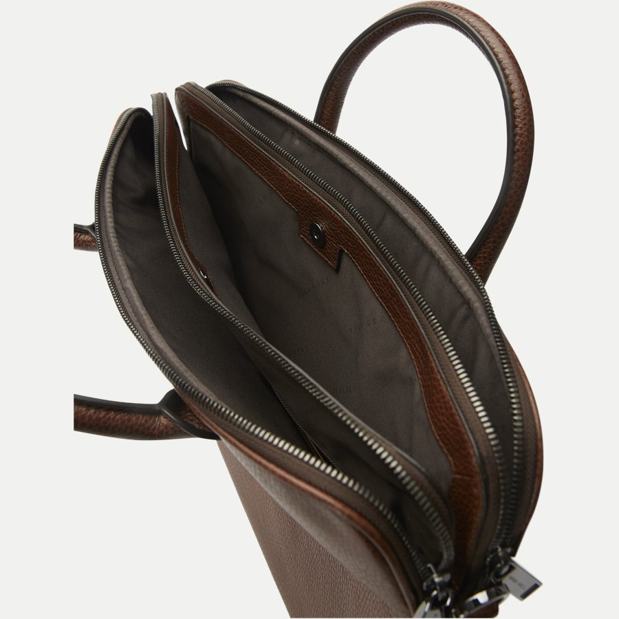 50385915 TRAVELLER - Traveller Bag - Tasker - BRUN - 7