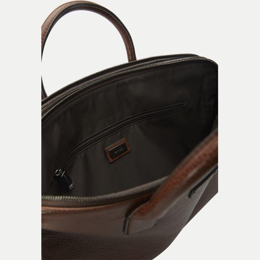 50385915 TRAVELLER - Traveller Bag - Tasker - BRUN - 8