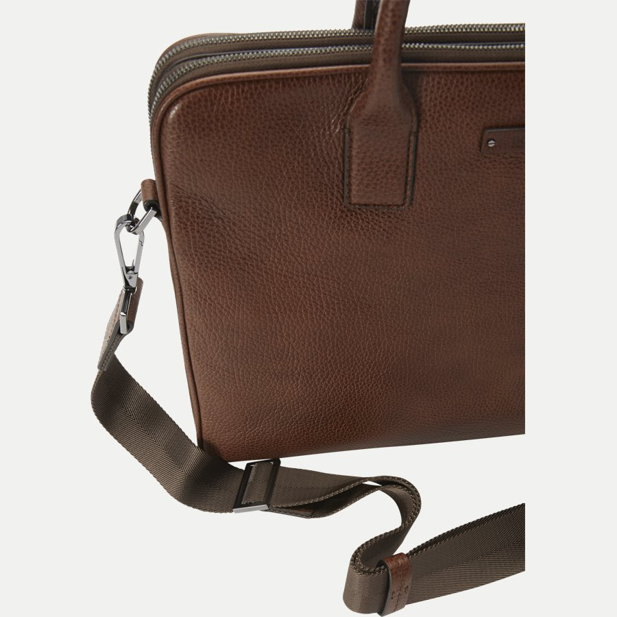 50385915 TRAVELLER - Traveller Bag - Tasker - BRUN - 9