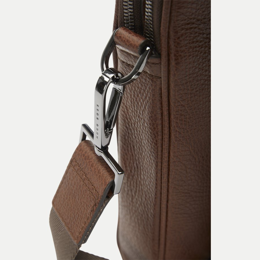 50385915 TRAVELLER - Traveller Bag - Tasker - BRUN - 10