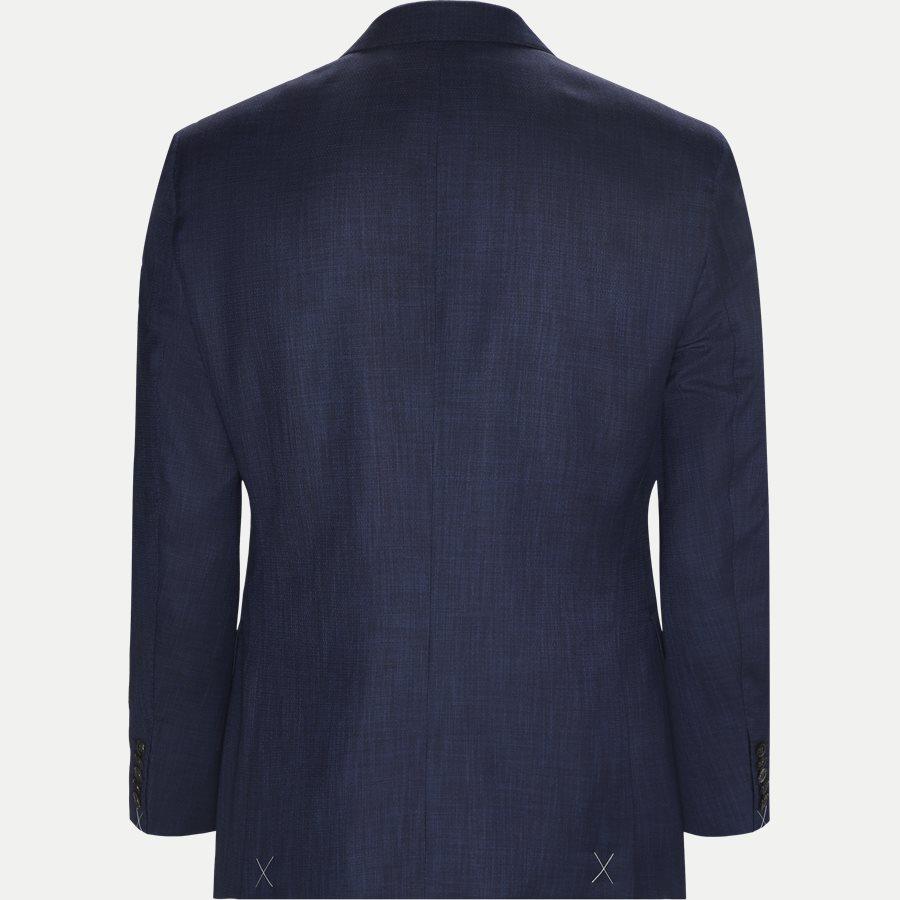 50384749 JORDAN/LESLEY - Tailored Jordan/Lesley Habit Med Vest - Habitter - Regular - BLÅ - 4