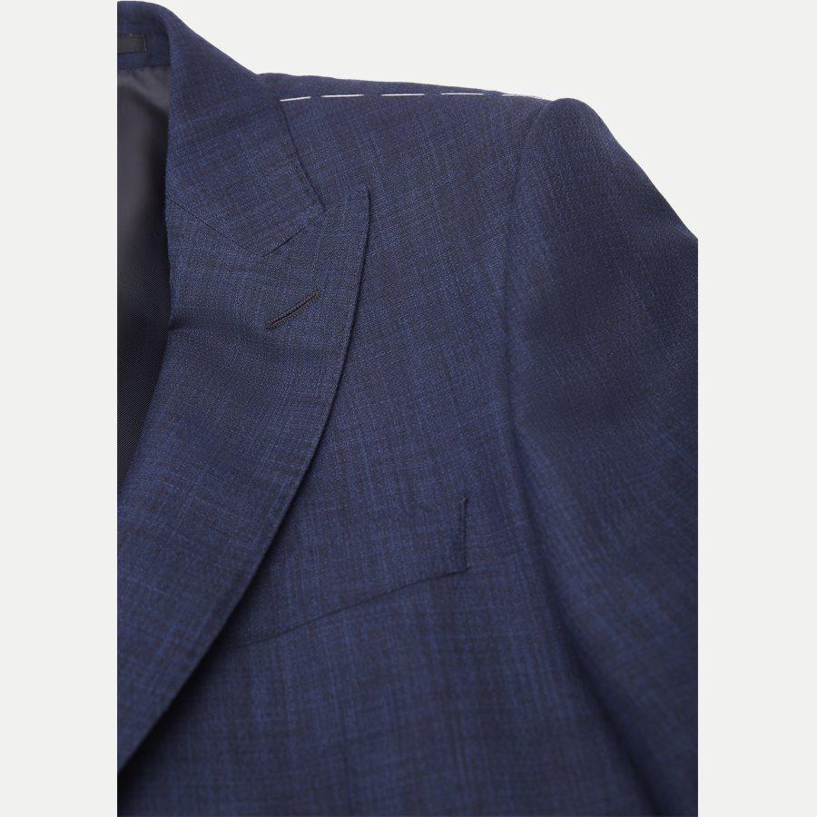 50384749 JORDAN/LESLEY - Tailored Jordan/Lesley Habit Med Vest - Habitter - Regular - BLÅ - 6