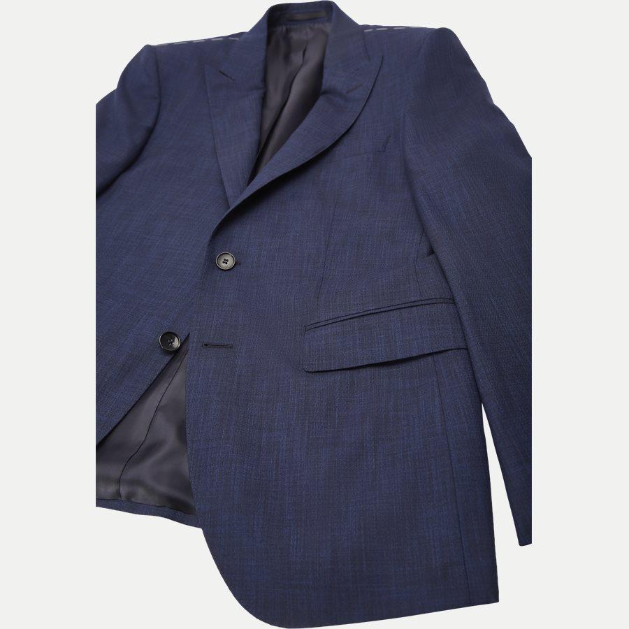 50384749 JORDAN/LESLEY - Tailored Jordan/Lesley Habit Med Vest - Habitter - Regular - BLÅ - 7