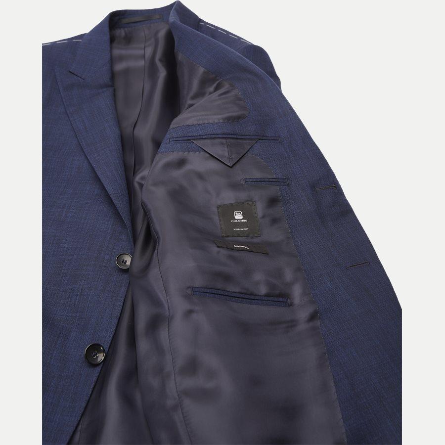 50384749 JORDAN/LESLEY - Tailored Jordan/Lesley Habit Med Vest - Habitter - Regular - BLÅ - 9