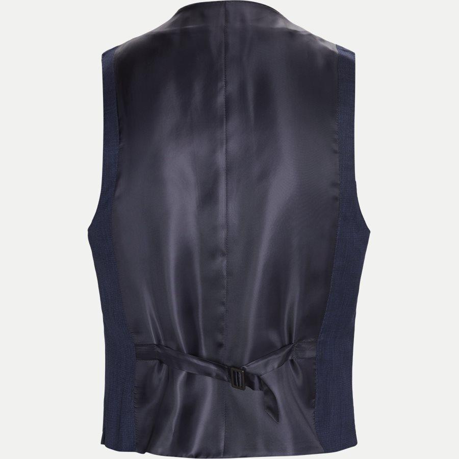 50384749 JORDAN/LESLEY - Tailored Jordan/Lesley Habit Med Vest - Habitter - Regular - BLÅ - 12