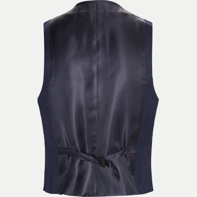 Tailored Jordan/Lesley Habit Med Vest
