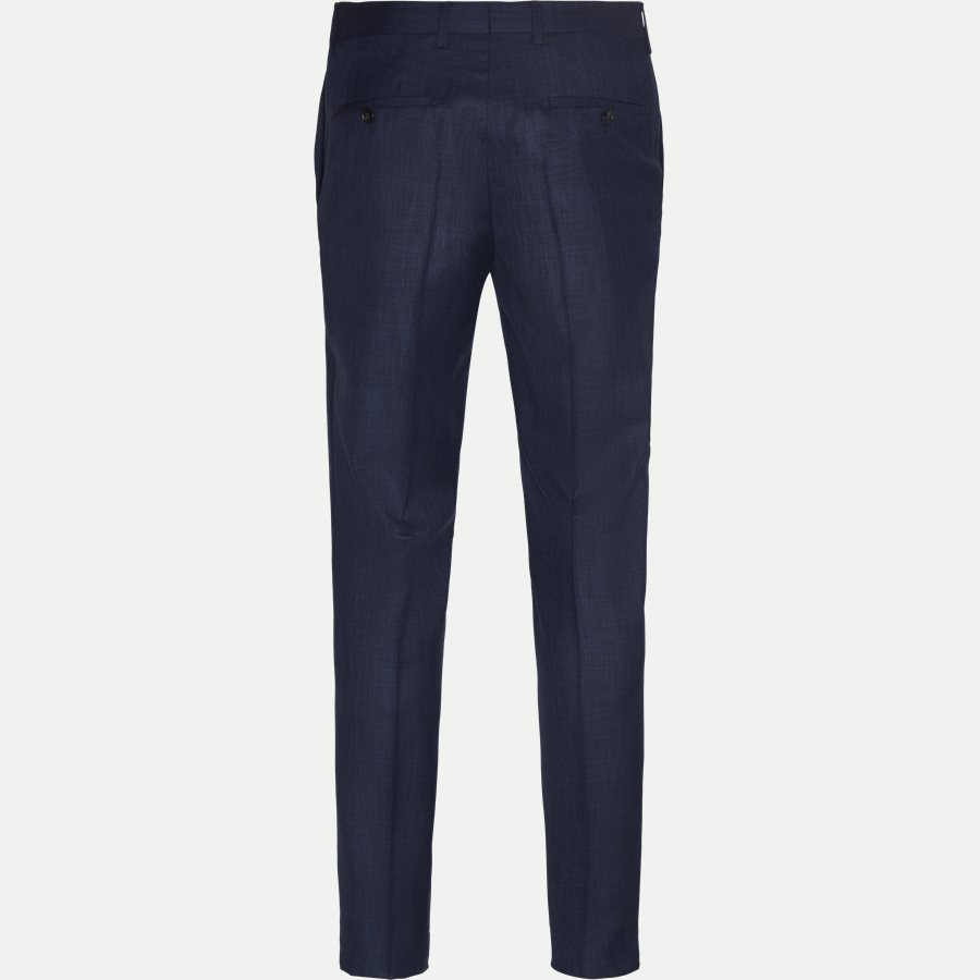 50384749 JORDAN/LESLEY - Tailored Jordan/Lesley Habit Med Vest - Habitter - Regular - BLÅ - 14