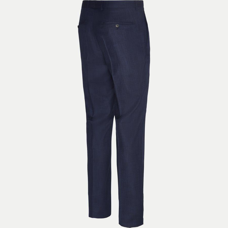 50384749 JORDAN/LESLEY - Tailored Jordan/Lesley Habit Med Vest - Habitter - Regular - BLÅ - 15