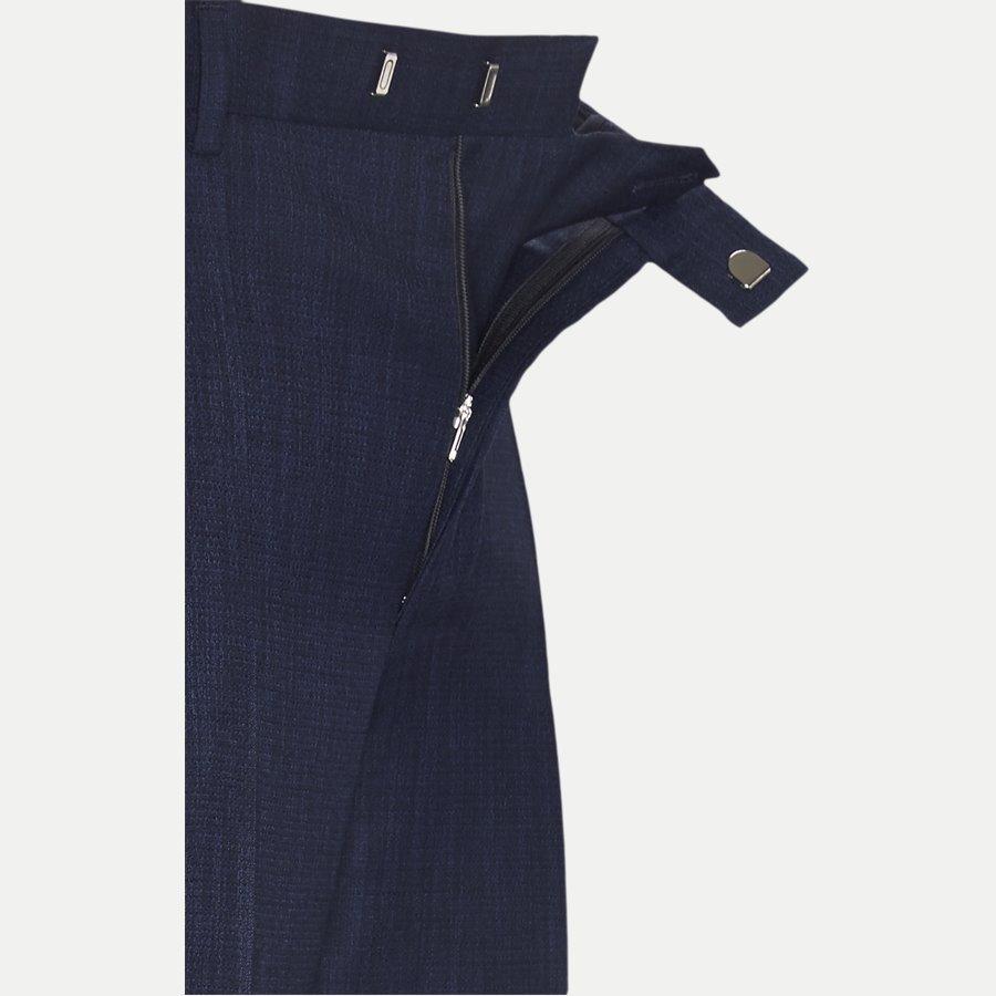 50384749 JORDAN/LESLEY - Tailored Jordan/Lesley Habit Med Vest - Habitter - Regular - BLÅ - 16