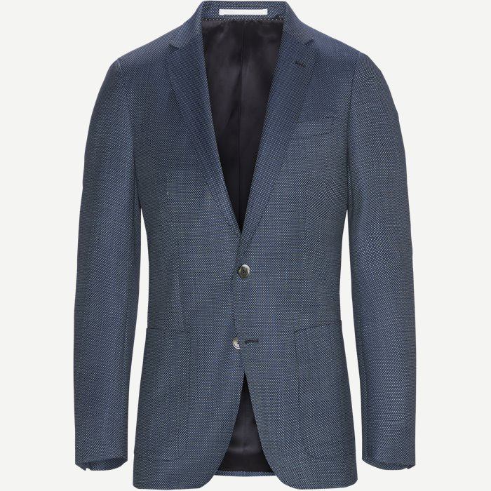 Blazers - Ekstra slim fit - Blue