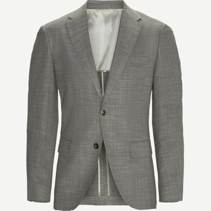 Blazer - Regular - Sand