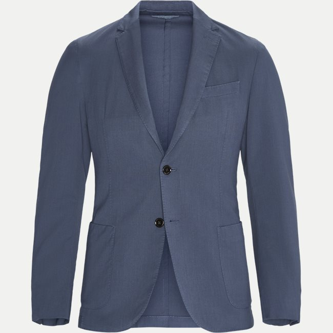 Hanry Unconstructed blazer