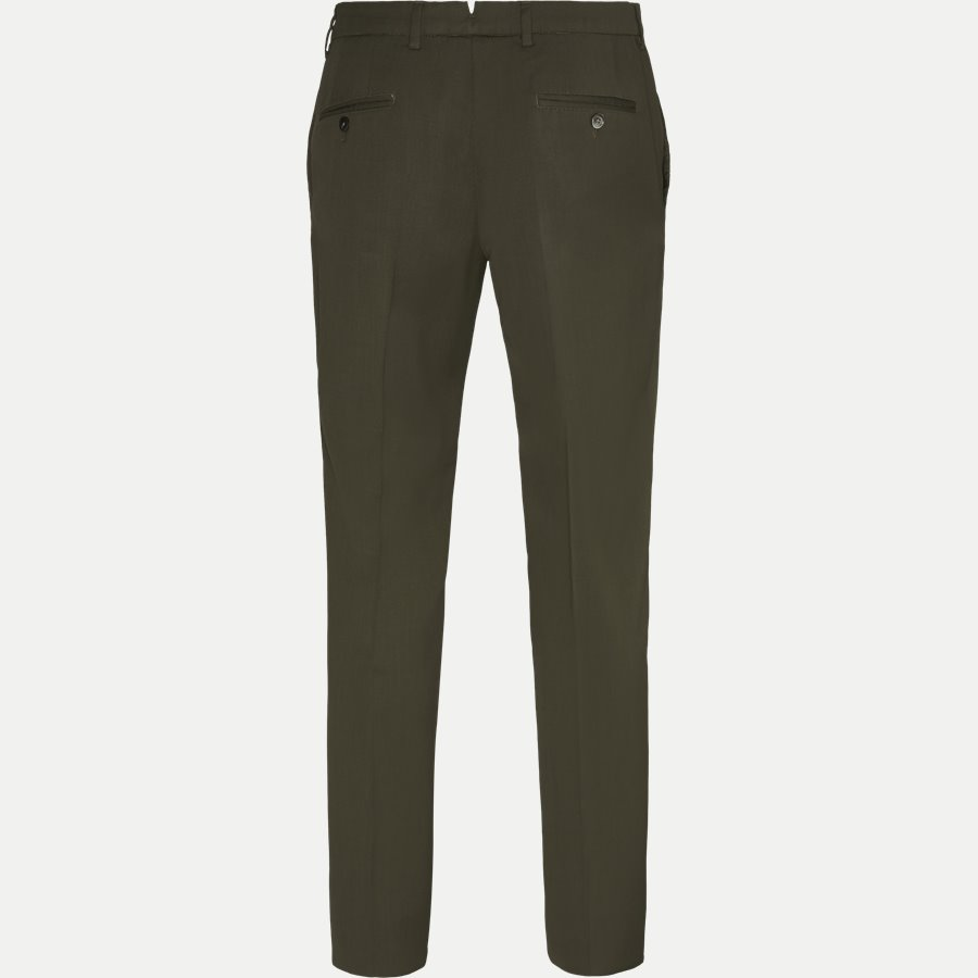 50385153 BARLOW - Barlow Suiting Pants - Bukser - Slim - OLIVEN - 2