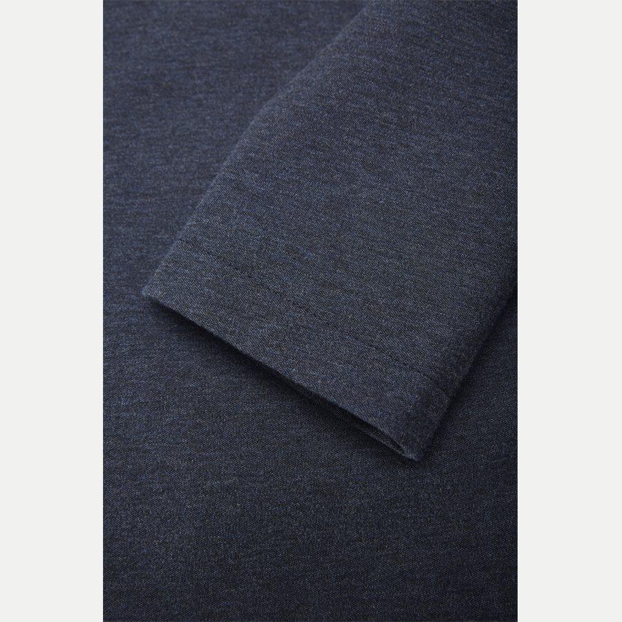 50384426 SHAWN - Shawn Unconstructed Coat - Jakker - Slim - BLÅ - 6