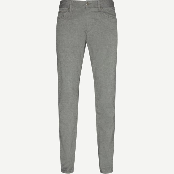 Maine Jeans - Jeans - Regular - Grå