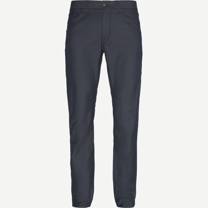 Maine Jeans - Jeans - Regular - Blå