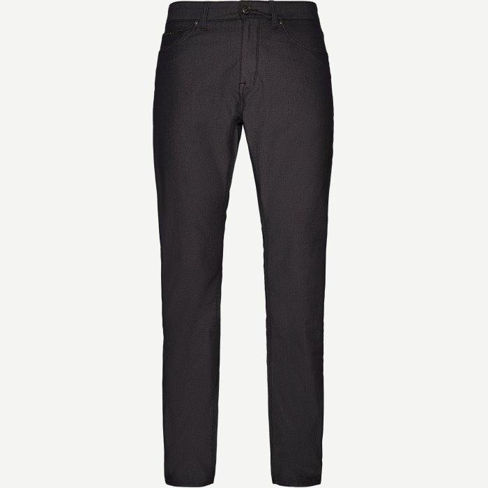 Maine Jeans - Jeans - Regular - Sort