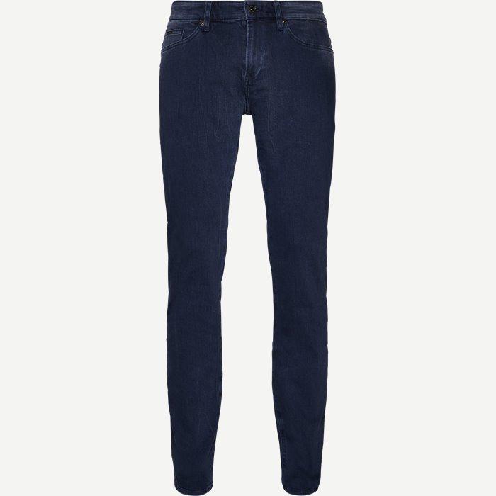 Deleware Jeans - Jeans - Slim - Denim