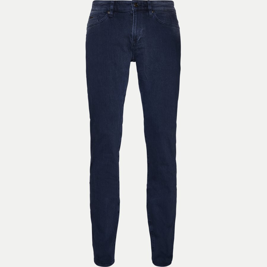 50384724 DELEWARE - Deleware Jeans - Jeans - Slim - DENIM - 1
