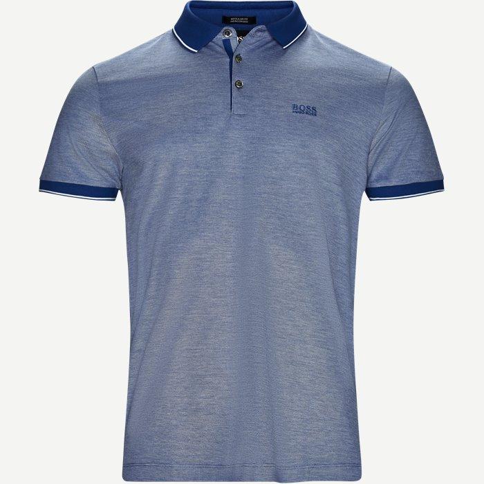 Prout10 Polo T-shirt - T-shirts - Regular - Blå