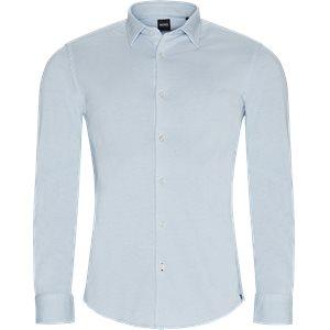 Skjorter   Blå