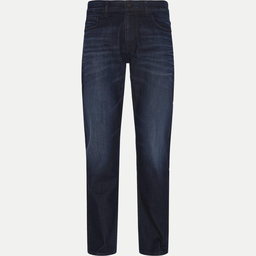 50382066 ORANGE58 - Orange58 Jeans - Jeans - Relaxed fit - DENIM - 1