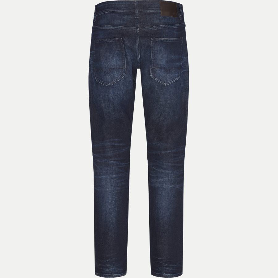 50382066 ORANGE58 - Orange58 Jeans - Jeans - Relaxed fit - DENIM - 2