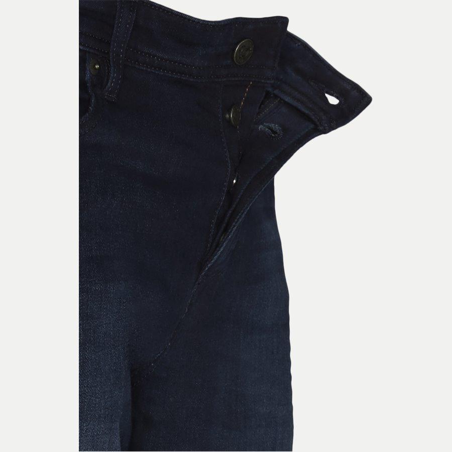 50382100 ORANGE90 - Orange90 Jeans - Jeans - Tapered fit - DENIM - 4