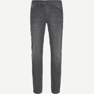 Tapered fit | Jeans | Grau