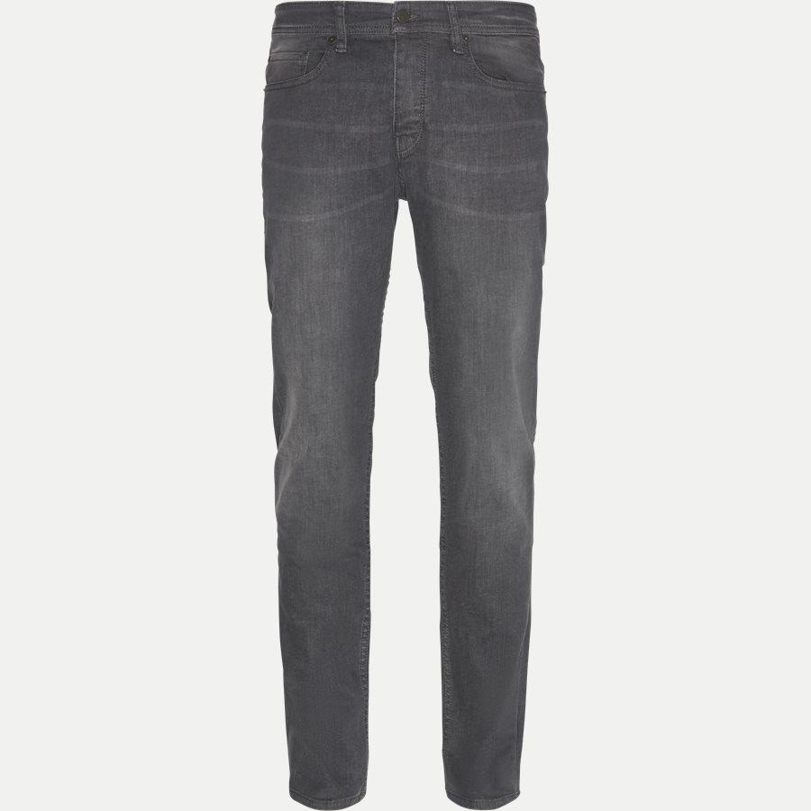 50381968 ORANGE90 - Orange90 Jeans - Jeans - Tapered fit - GRÅ - 1
