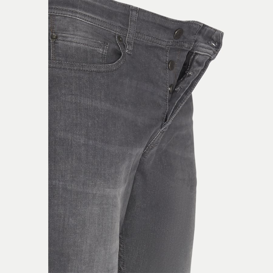 50381968 ORANGE90 - Orange90 Jeans - Jeans - Tapered fit - GRÅ - 4