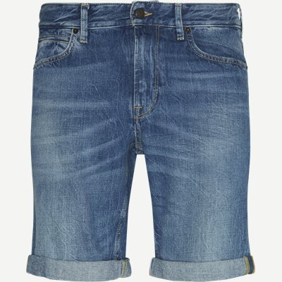 Shorts Regular | Shorts | Denim