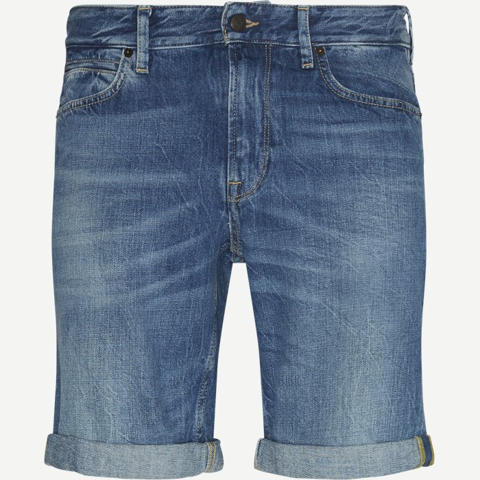 Shorts - Shorts - Regular - Denim