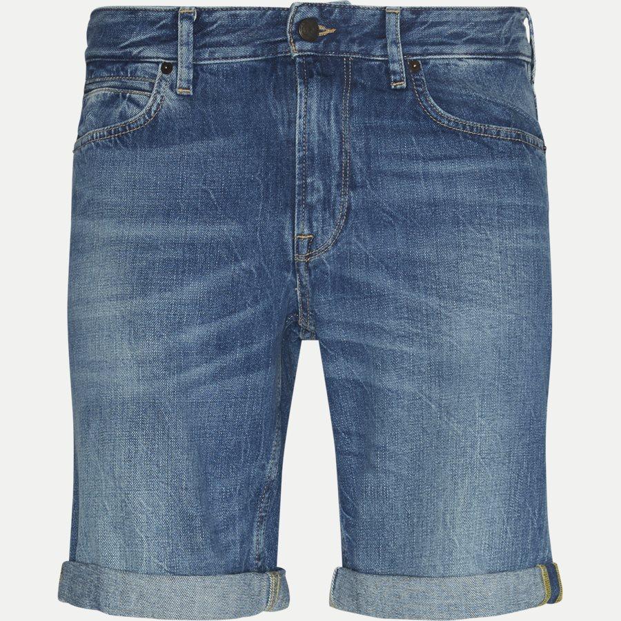 50382092 ORANGE24 - Shorts - Shorts - Regular - DENIM - 1