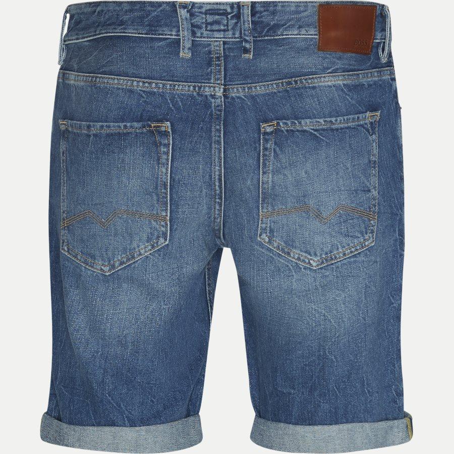 50382092 ORANGE24 - Shorts - Shorts - Regular - DENIM - 2