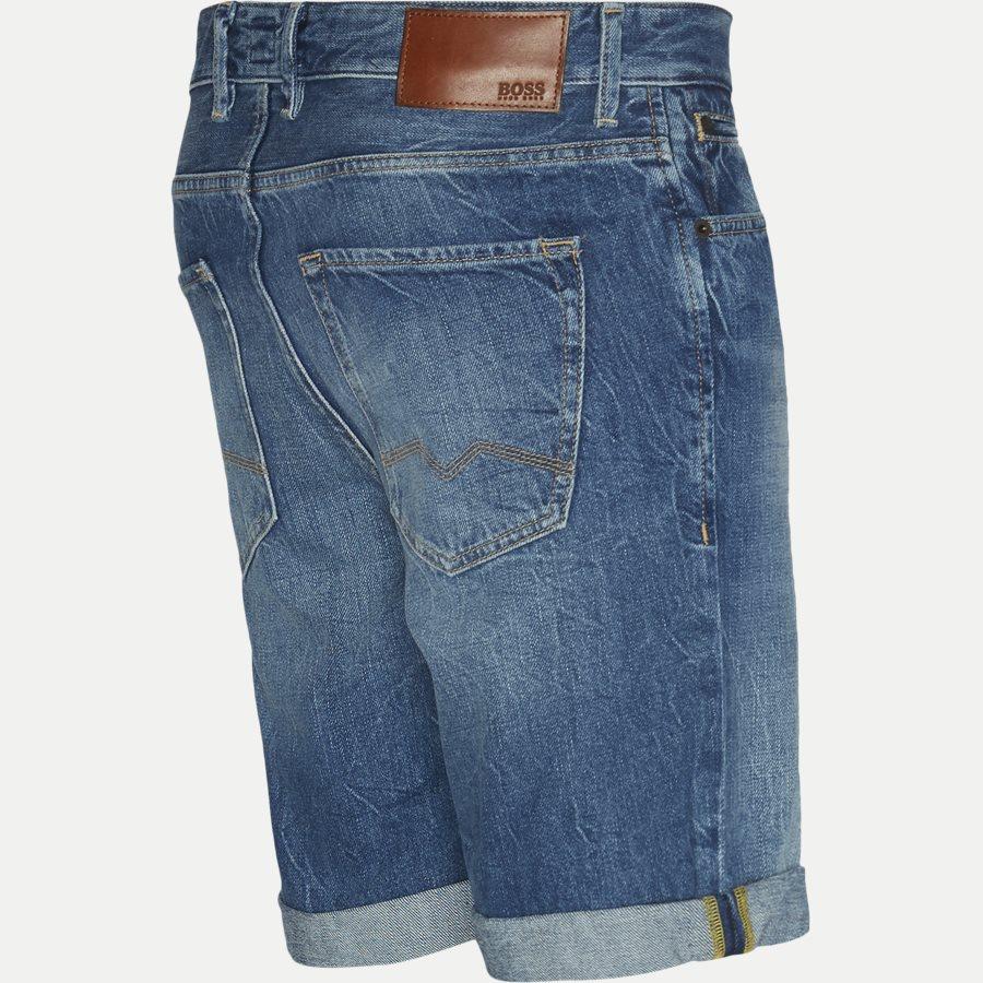 50382092 ORANGE24 - Shorts - Shorts - Regular - DENIM - 3