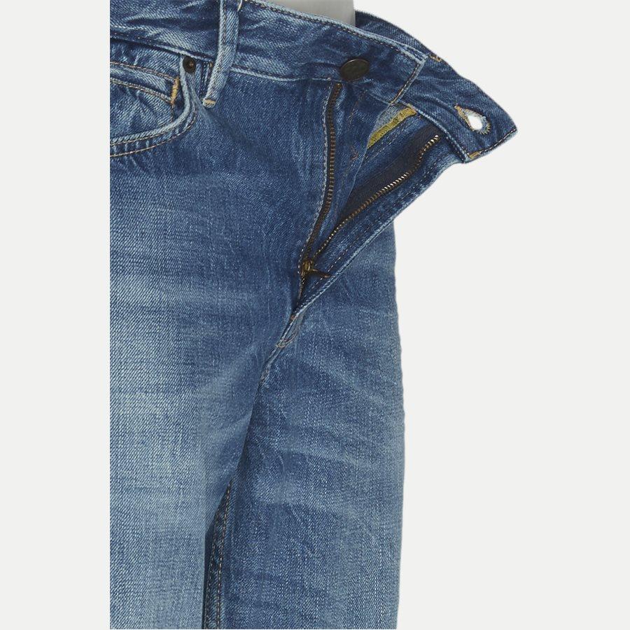 50382092 ORANGE24 - Shorts - Shorts - Regular - DENIM - 4