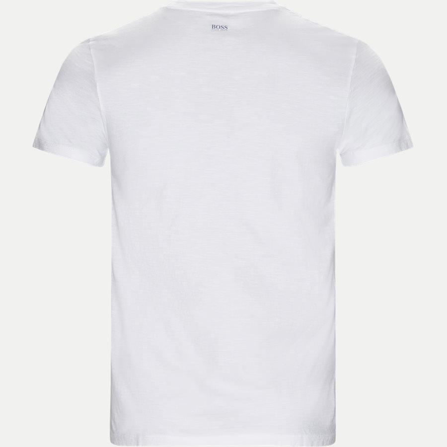 50384570 TARJO2 - Tarjo2 T-shirt - T-shirts - Regular - HVID - 2