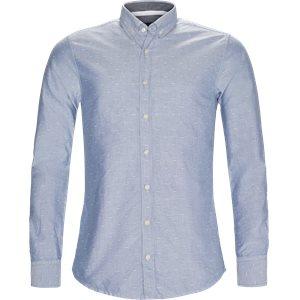 Epreppy Skjorte Slim | Epreppy Skjorte | Blå
