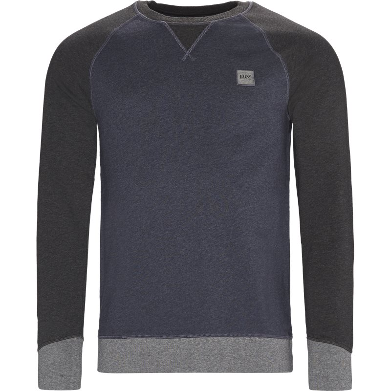 Hugo Boss Orange - Walkout Sweatshirt