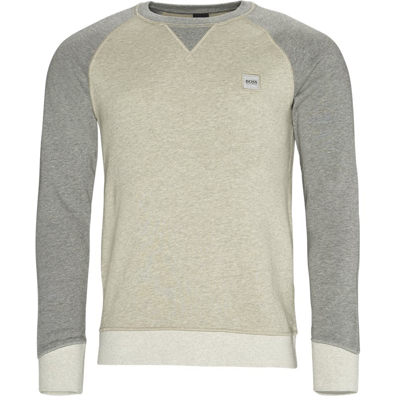 Hugo Boss Orange - Walkout Sweatshirt